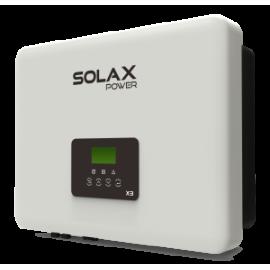 Solax Battery X