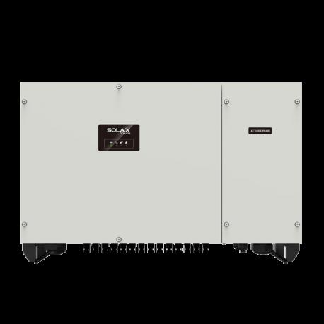 Инвертор X1-LX 3600