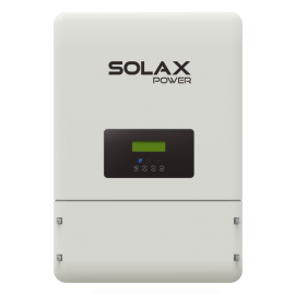 Инвертор SOLAX X3-HYBRID-10.0T (THREE PHASE)
