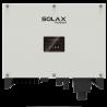 SOLAX X3-30K-TL - ТРЕХФАЗНЫЙ ИНВЕРТОР 30 КВт